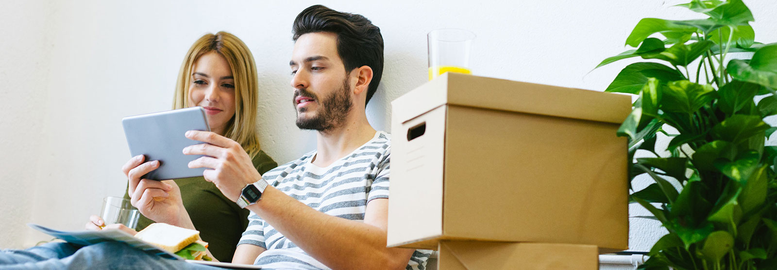 Opalia First Home Buyers eligibility check