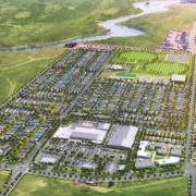 Opalia Masterplan 3D - news