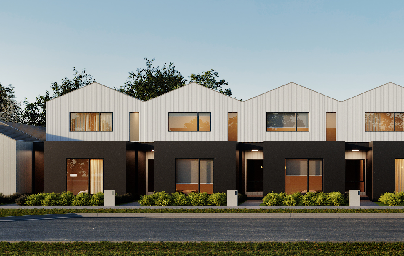 The Allegra by EIG Developments Pty Ltd